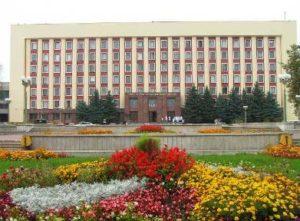 gomel state medicall university